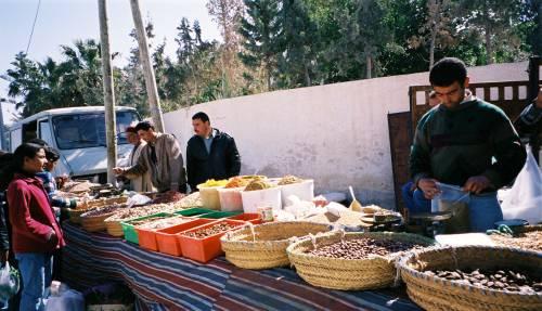 midoun djerba markt